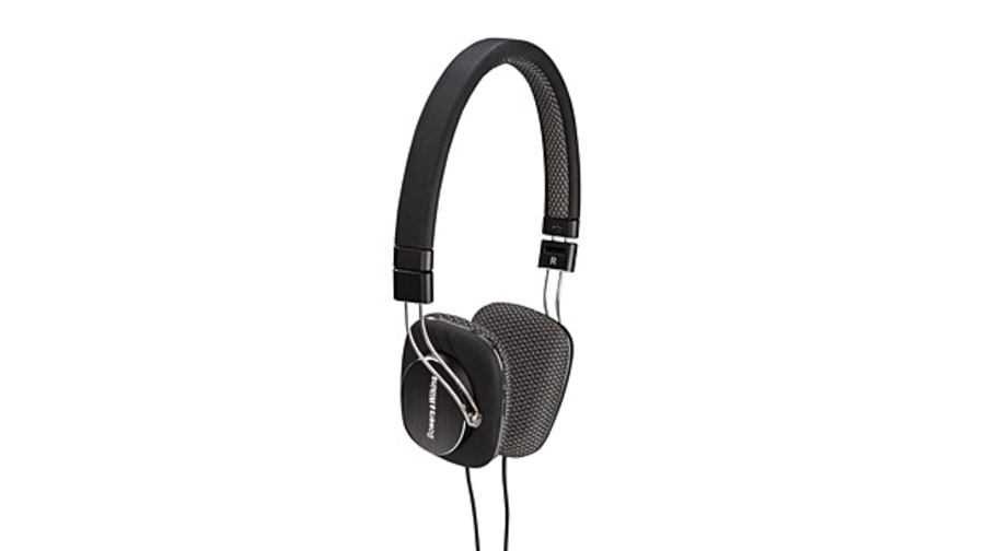 Bowers & Wilkins P3 On-Ear Headphones