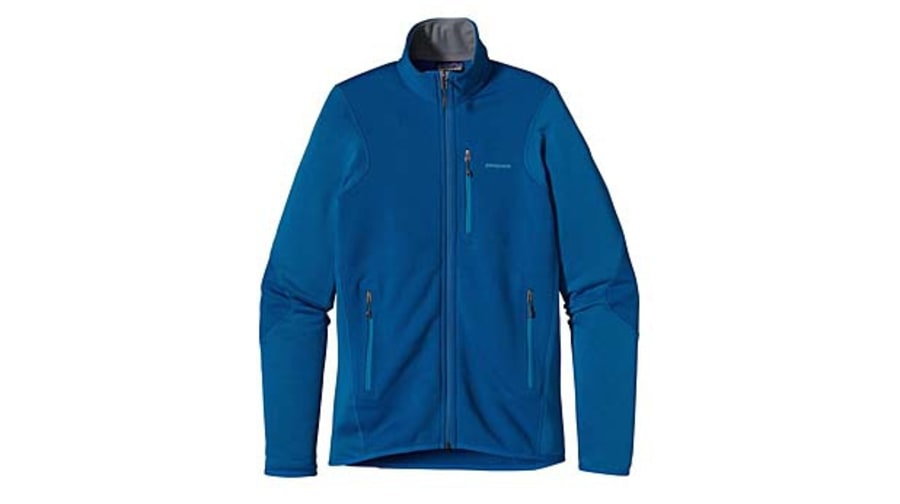 Best Jacket for Around the Town: Patagonia Piton Hybrid