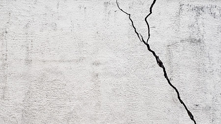 Look for Cracks