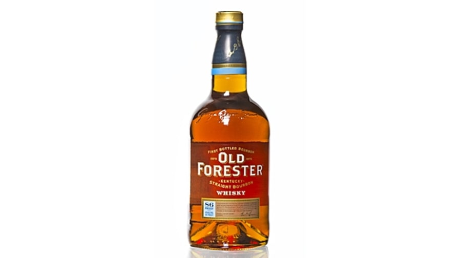 For a Party: Old Forester Classic 86 Proof