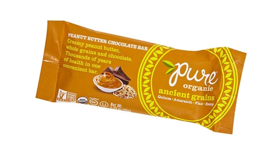 Pure Ancient Grains Peanut Butter Chocolate