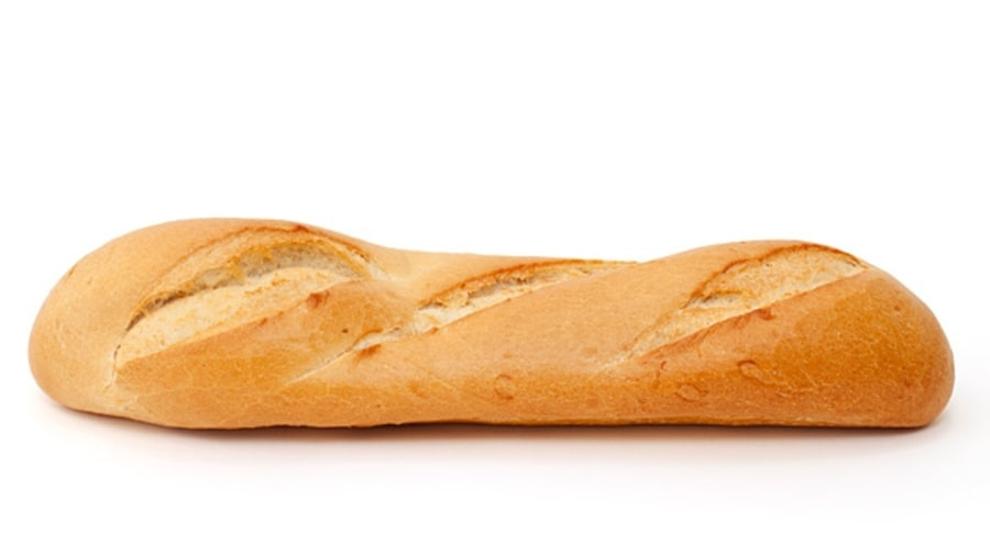 Revive your bread.
