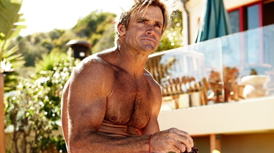 Laird Hamilton's Seven Go-To Supplements