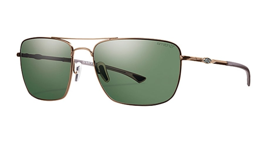 For Driving: Smith Optics Nomad