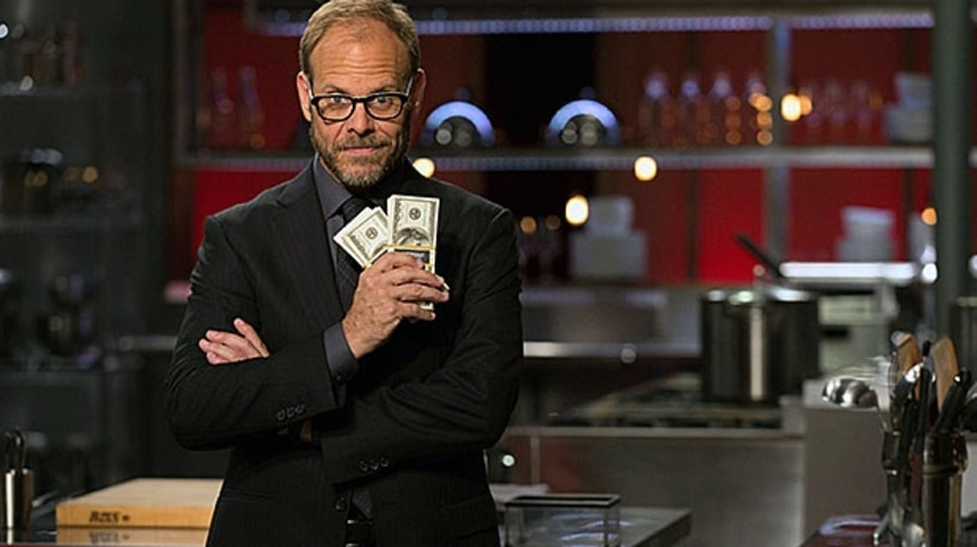 The Best Food Show if You're a Survivor Addict: Cutthroat Kitchen