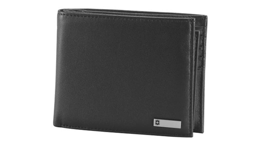 Victorinox Amsterdam Bi-Fold Wallet with Passcase