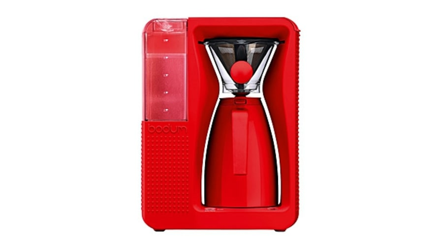 Bodum Bistro b. over Coffee Dripper