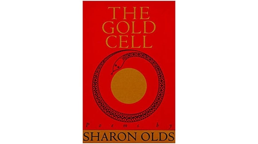 The Gold Cell, Sharon Olds
