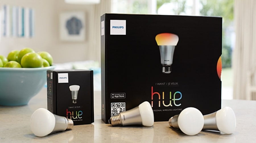 Philips Hue Personal Lighting System
