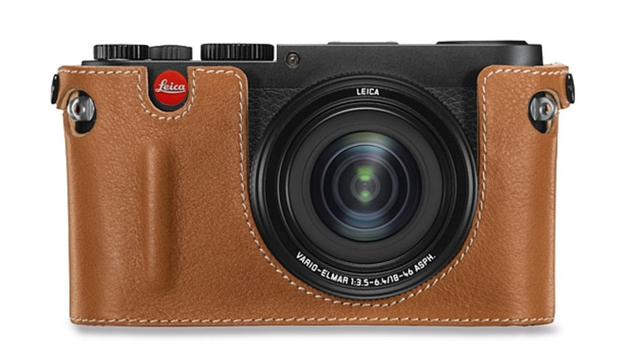 Leica X Vario Digital Camera