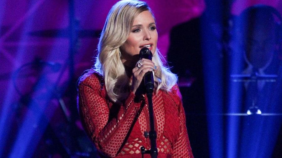 Miranda Lambert to Headline CBS' 'A Home for the Holidays'