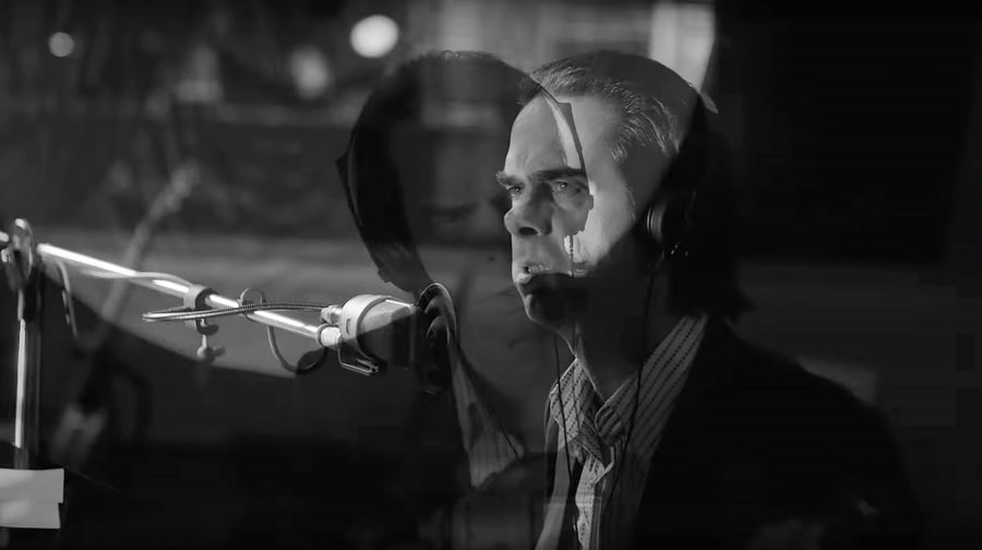 Watch Nick Cave & the Bad Seeds' Powerful New 'Magneto' Video