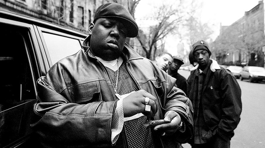 Notorious B.I.G., Tupac Shakur Documentaries Headed to A&E