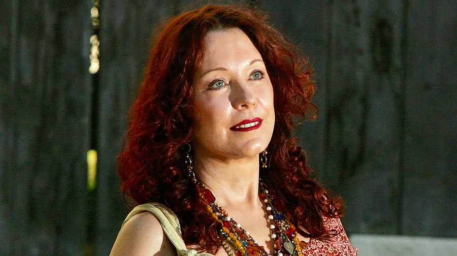 How Pamela Des Barres, the World's Most Famous Rock Groupie, Reinvented Herself