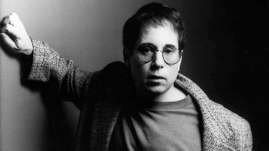 Paul Simon Looks Back at 9 Classic Solo Albums