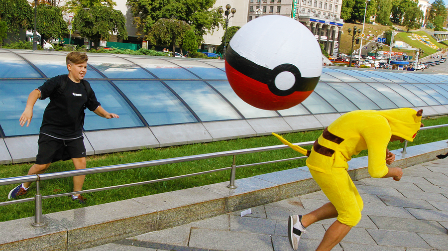 Four Ways 'Pokémon Go' Ruined Our Lives