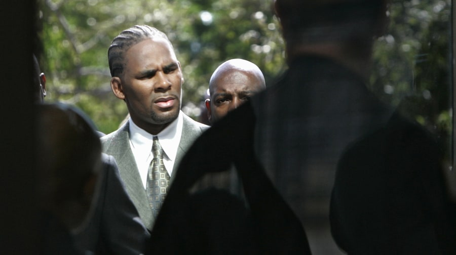 R. Kelly Scandals: From Underage Bride to Alleged Cult
