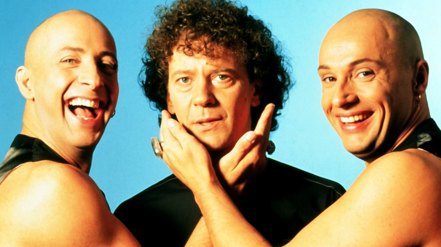 'I'm Too Sexy': The Oral History of Right Said Fred's Snarky Dance-Pop Smash