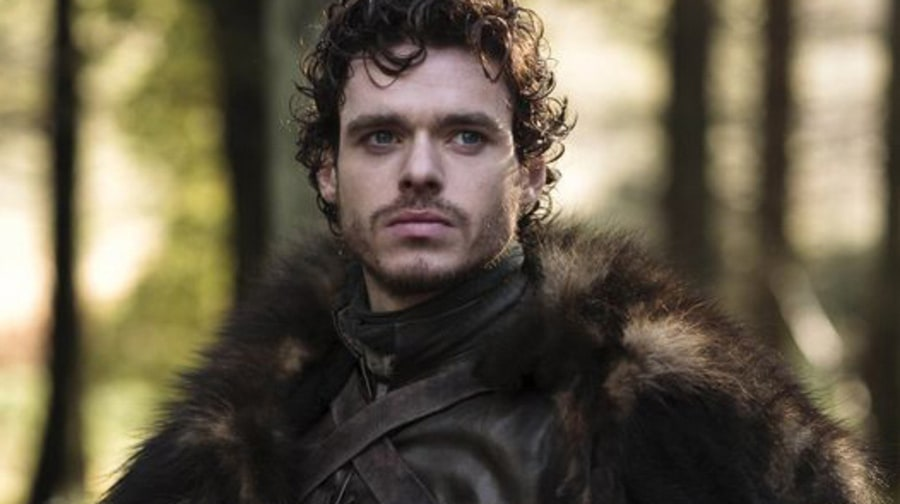 Robb Stark Proclaimed 'King in the North'