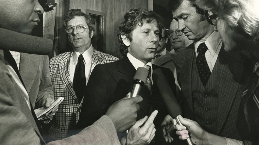 Roman Polanski's Alleged Sexual Assaults: What You Need to Know