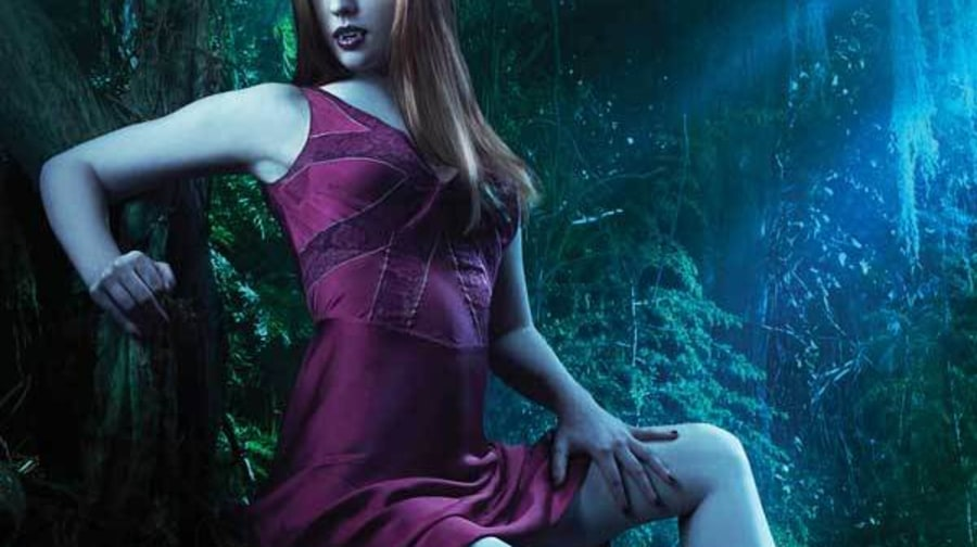 Best, Number 9: Deborah Ann Woll of 'True Blood'