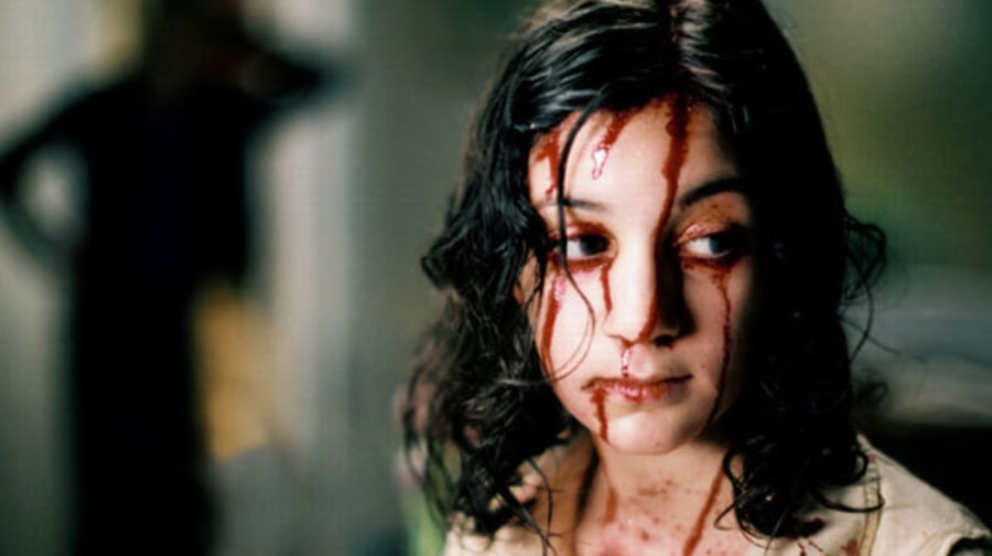 Best, Number 6: Lina Leandersson of 'Let the Right One In'