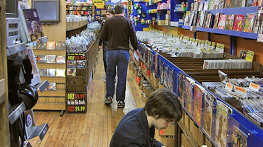 Shake It Records The Best Record Stores In The Usa