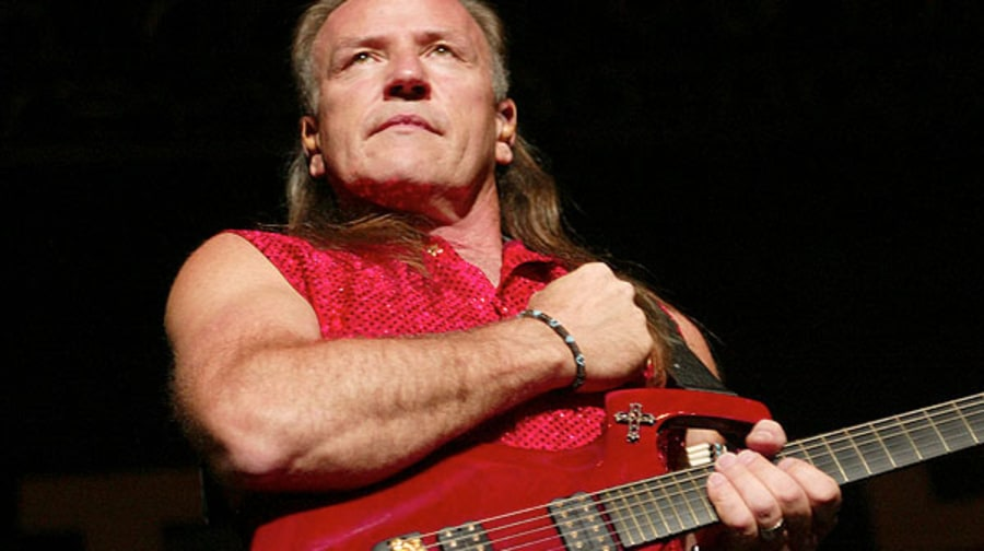 Mark Farner | Top 10 Rockers Who Found God | Rolling Stone