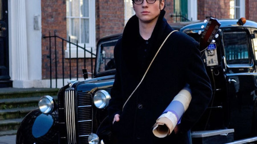 'Nowhere Boy'