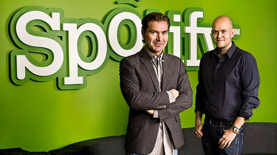 Will This Be the Year Spotify Comes to the U.S.?