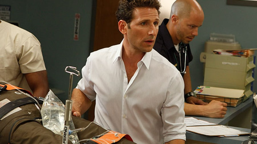 Dr. Hank Lawson, 'Royal Pains'