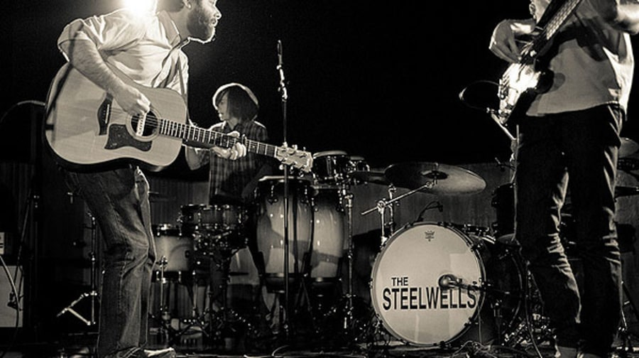 The Steelwells