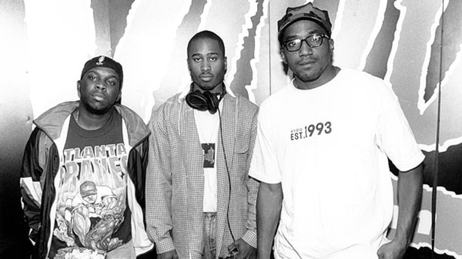 """Beats, Rhymes & Life: The Travels of A Tribe Called Quest"""