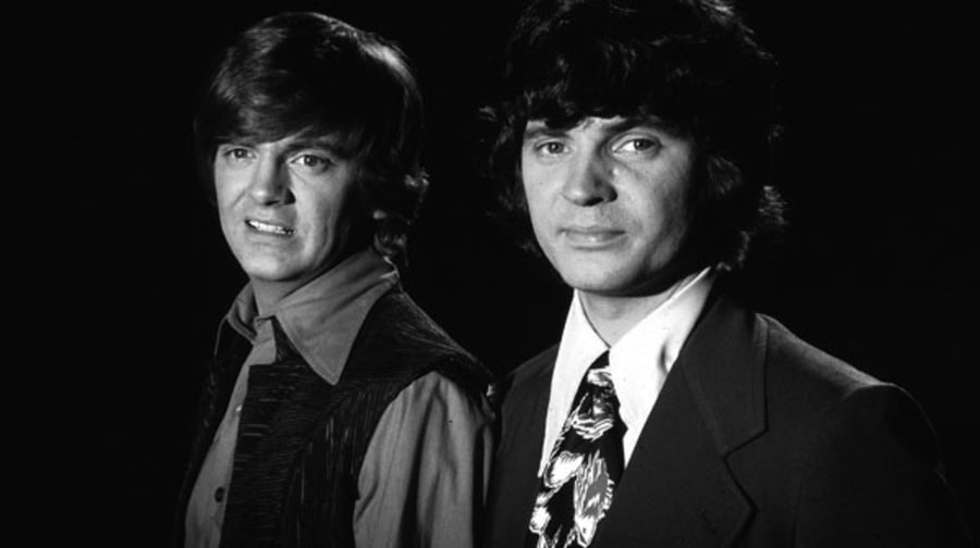The Everly Brothers: Rock's First Sibling Rivalry