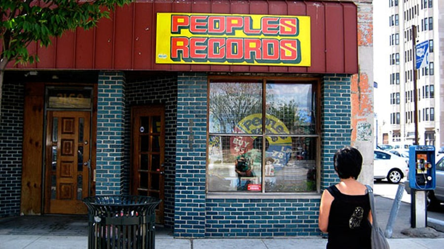 Peoples Records