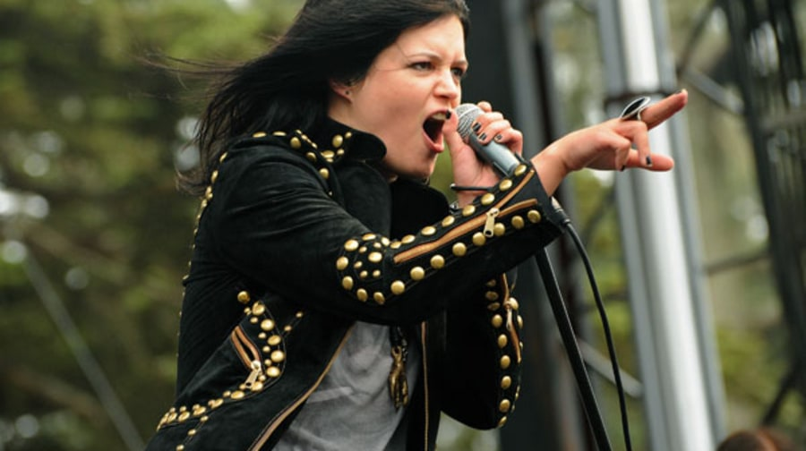 Best Rock Shop by Alison Mosshart of the Kills