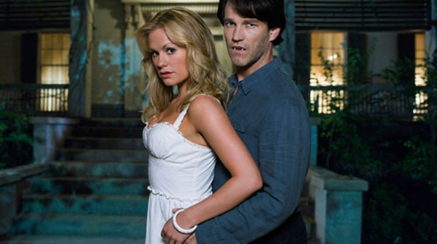 Season One, Episode Two: Sookie Stackhouse Drinks Bill Compton's Blood for the First Time