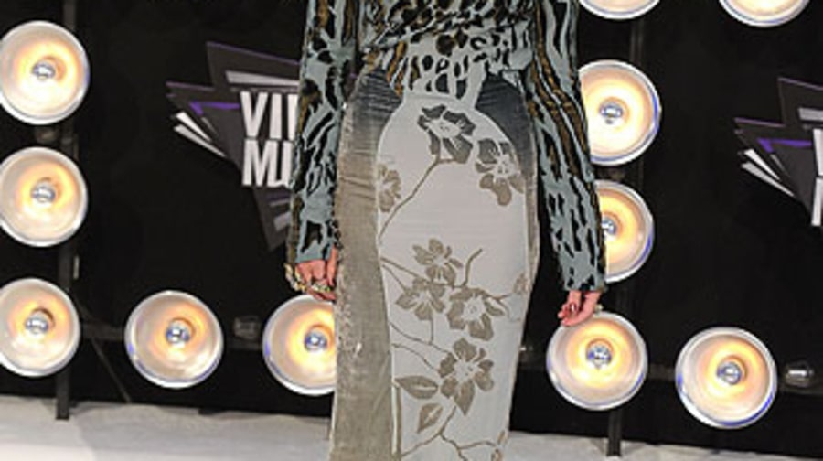 Best Dressed: Miley Cyrus
