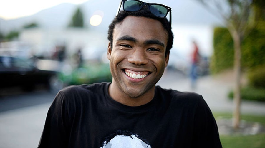 Donald Glover: The Triple Threat