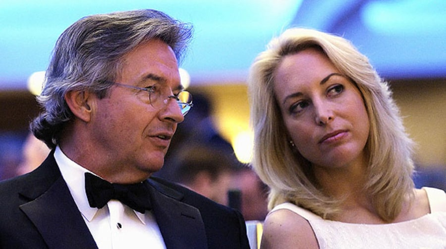 The Valerie Plame Affair