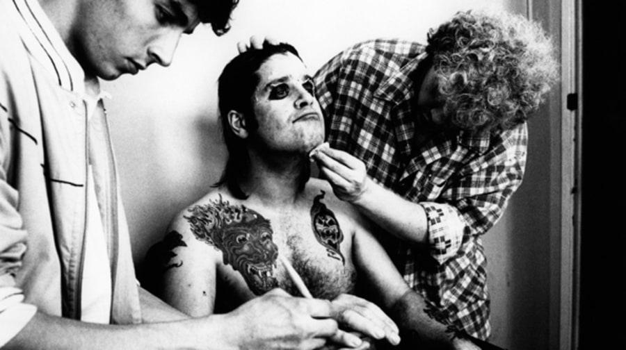 'Bark at the Moon' 1983 | Ozzy Osbourne Through the Years ...