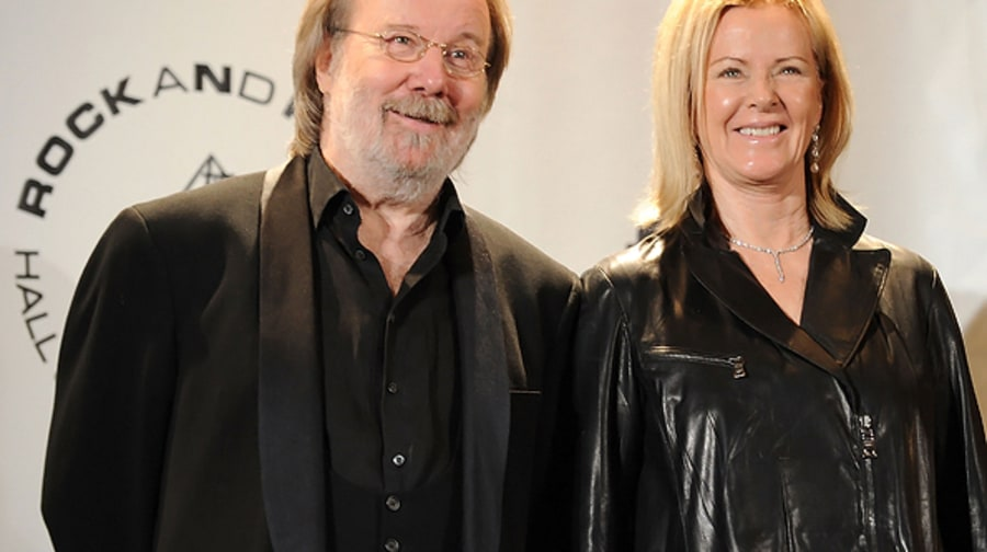 ABBA (2010 Inductees)