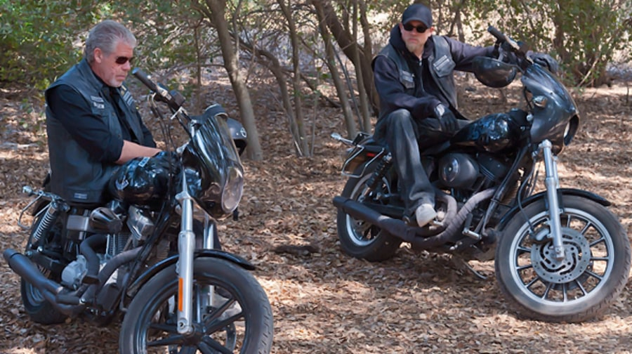 11. The 'Sons of Anarchy' Finale