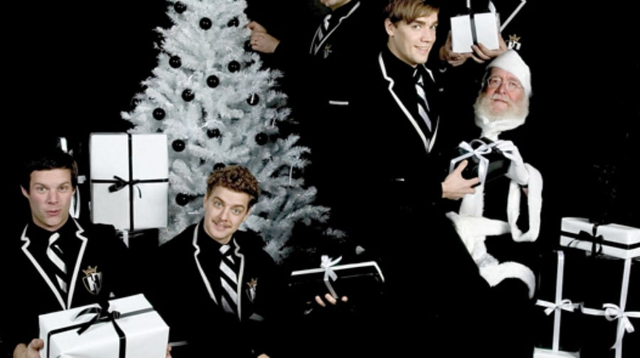 Merry Christmas from the Hives