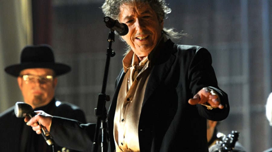Bob Dylan's Never-Ending Tour Keeps on Trucking