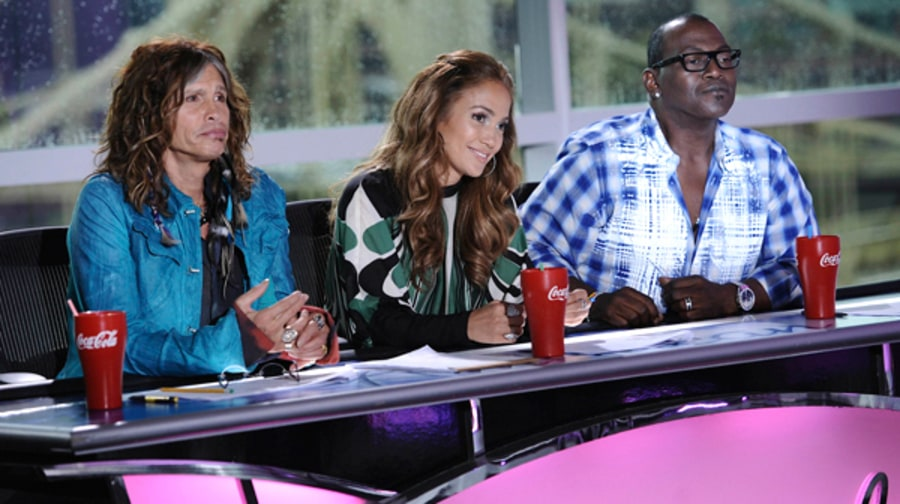 Season 11 Judges