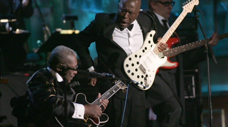Rock and Roll Hall of Fame 2005