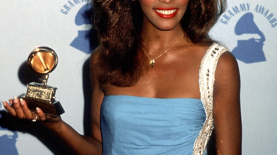 Grammy Awards 1986