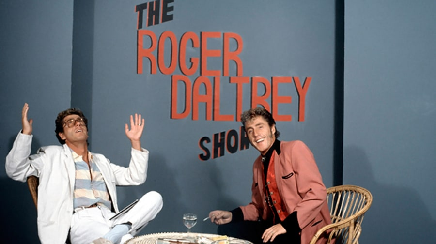 The Roger Daltrey Show