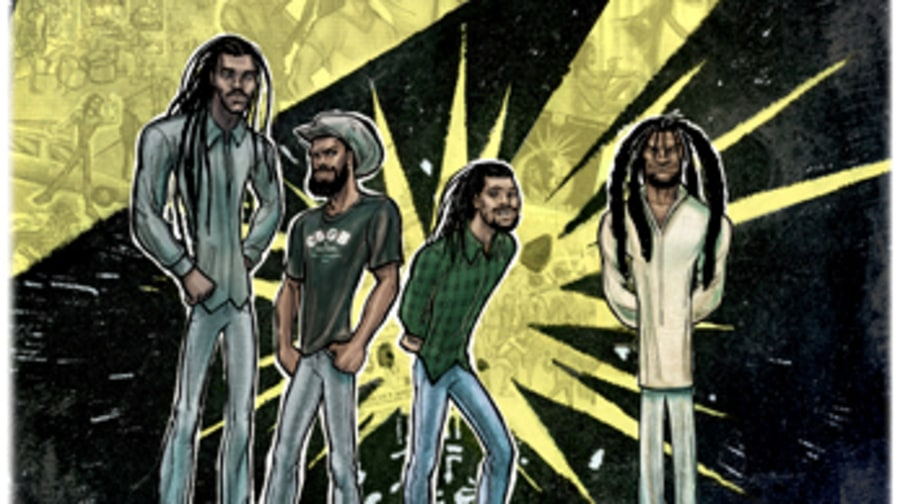 'Bad Brains: Band in DC'